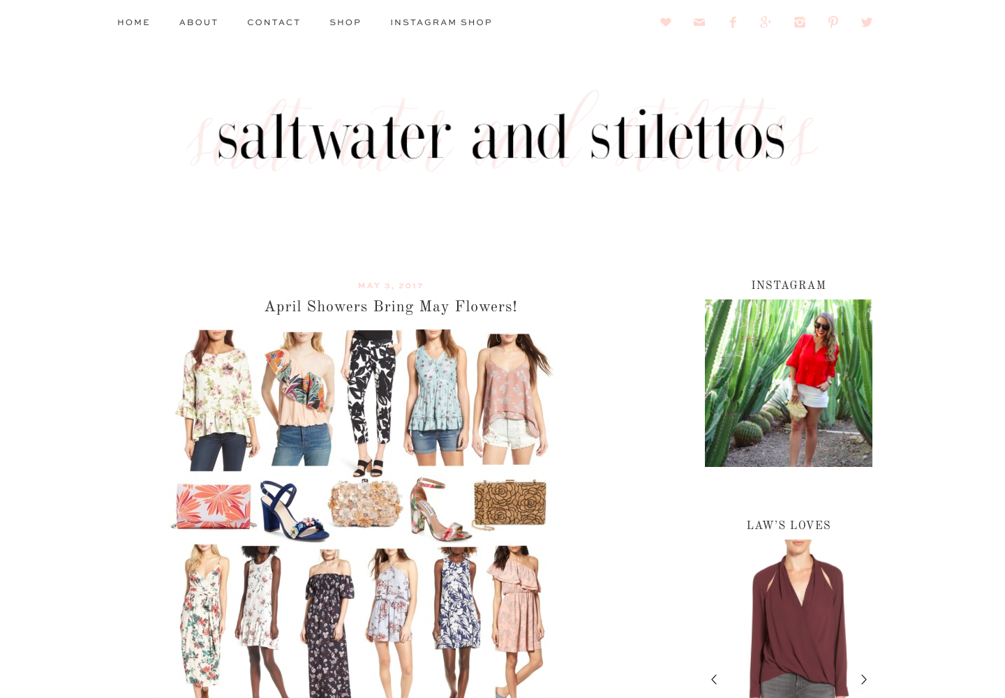 Showcase-SaltwaterAndStilettos