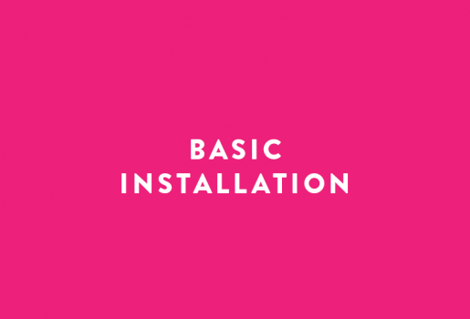 Basic_Installation