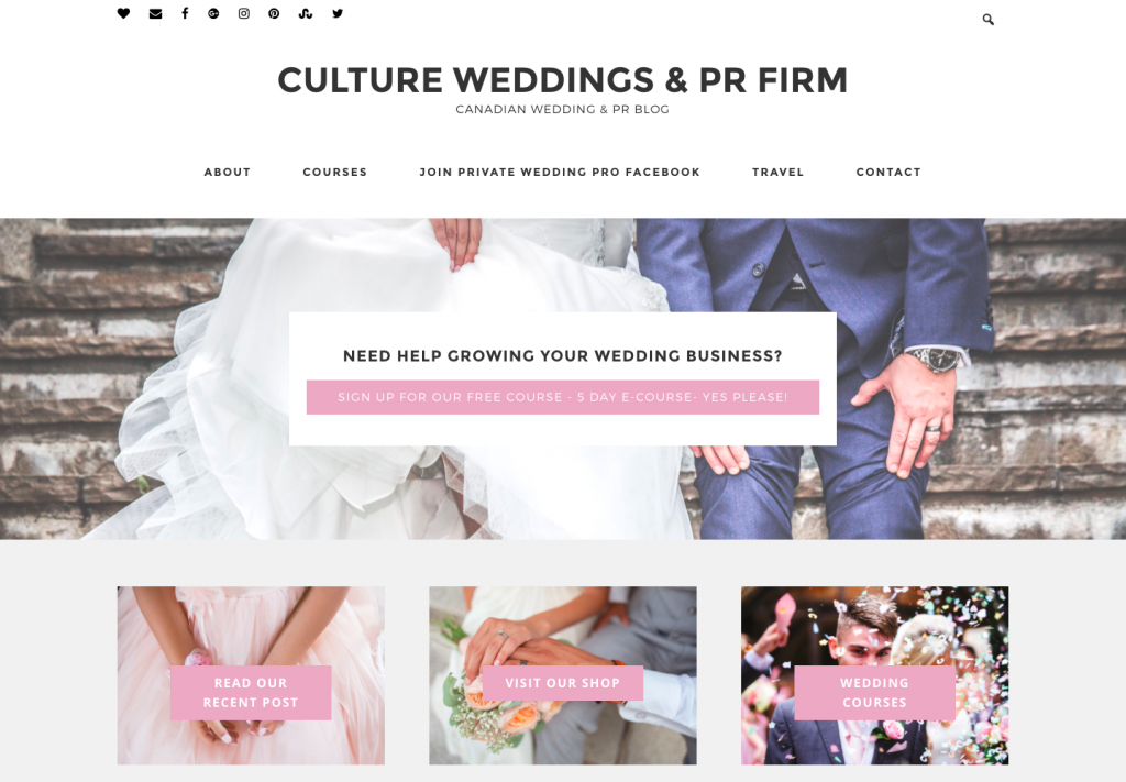 Showcase-CultureWeddings&PR