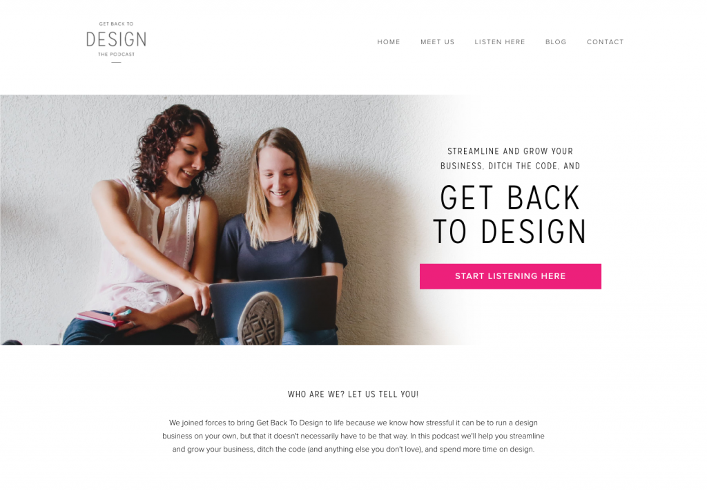 Showcase-GetBacktoDesign