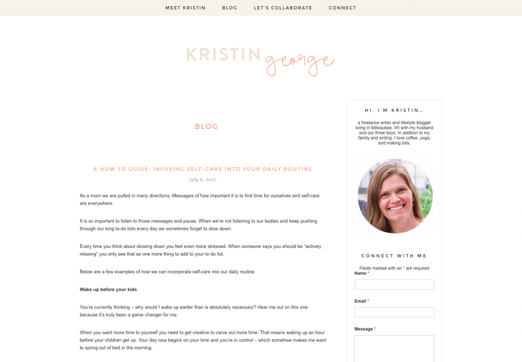 Showcase-KristinGeorge