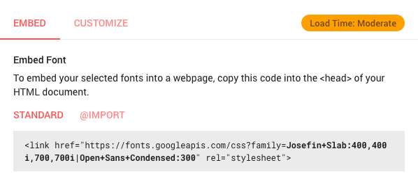 How To Use Google Fonts On Your WordPress Site