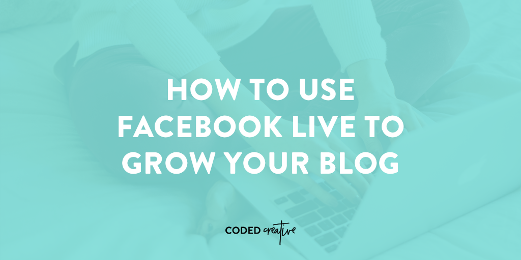 Facebook Live is currently the new big thing when it comes to video content and making a strong connection with your audience.