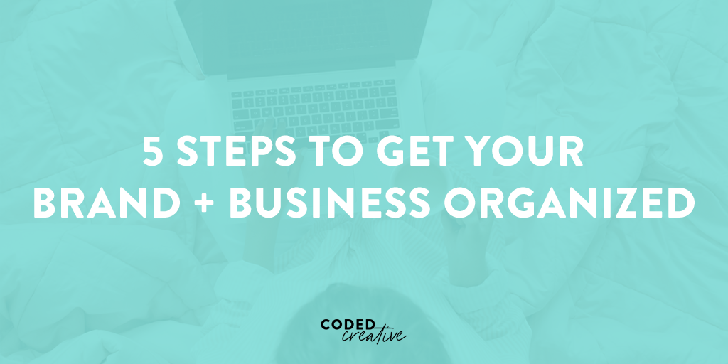 Don't waste time looking for files or getting distracted. Get organized and be productive!
