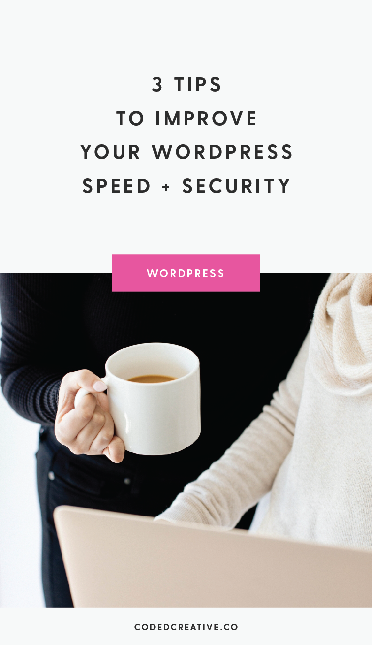 Website security is like insurance. You don't like dealing with it, but when you need it you are so grateful that you have it in place.