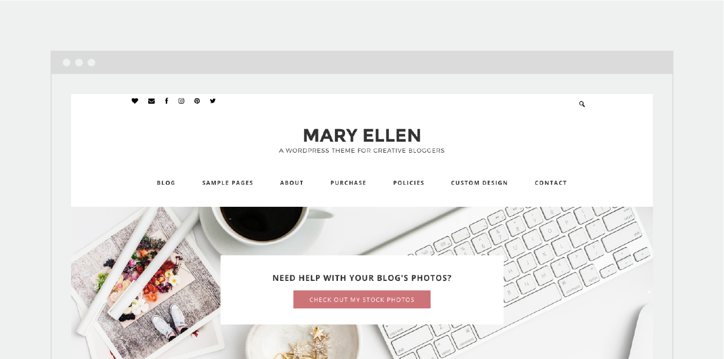 CC_Mary-Ellen-WordPress-Theme